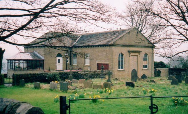 Norland Mount Zion Primitive Methodist Chapel | Philip Parkinson