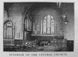 Bishop Auckland Choir