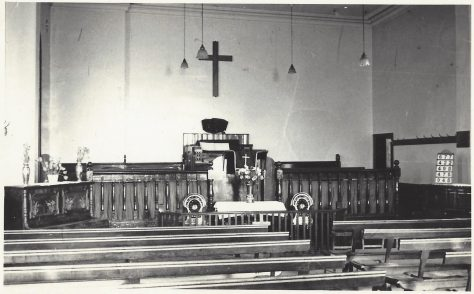 Leeds Far Royds Primitive Methodist Chapel