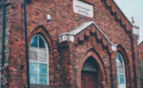 South Hylton Primitive Methodist chapel