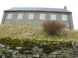 Sparty Lea Primitive Methodist Chapel Allendale Northumberland   Linda Robertson