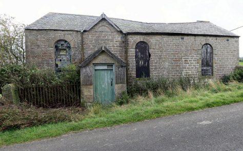 Woodhead Primitive Methodist Chapel