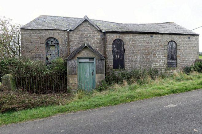 Woodhead Primitive Methodist Chapel (2020)