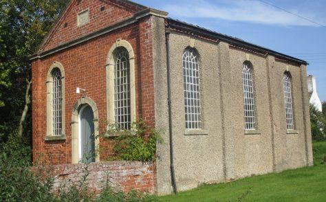 Preston on Wye, Herefordshire