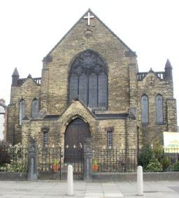 Swinton Manchester Road Primitive Methodist chapel