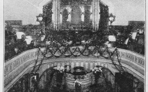 Pickering Choir