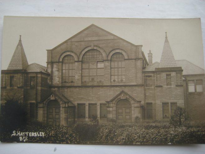 Unknown Primitive Methodist Sunday School