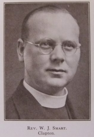 Smart, William J (1895-1972) | The Pageantry of Methodist Union by R Newman Wycherley