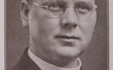 Smart, William J (1895-1972)
