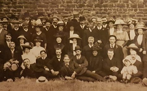 Manchester Temperance/ Rechabites Society outing