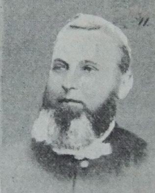 Sinden, Frederick (1842-1897) | Kendall
