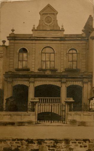 Glastonbury Primitive Methodist Church