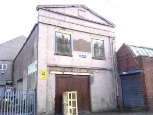 Sutton in Ashfield; Reform Street PM Chapel