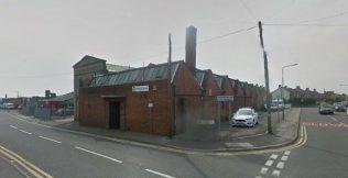 Site of Reform St PM Chapel