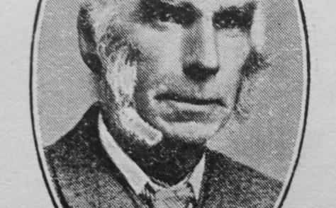 Dixon, Robert (1829-1910)