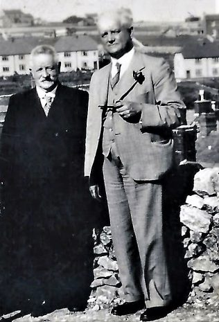 John William Fearn and George Fearn