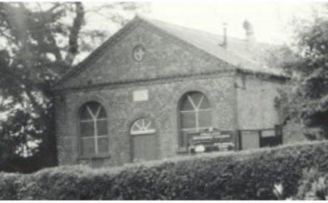 Cold Ash PM Chapel