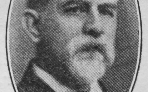 Hough, James (1846-1908)