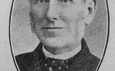 Foster, Henry J.P. (1835-1909)