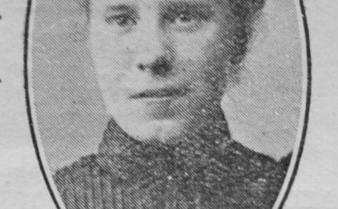 Herdman, Isabella Roy (1876-1910)