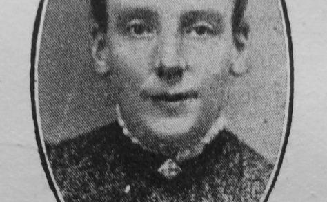 Francis, Martha Agnes (nee Moss) (1868-1910)