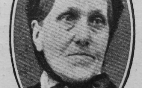 Kneeshaw, Mary (nee Smith) (1829-1910)