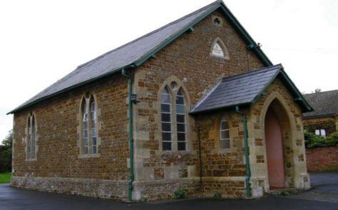 Wigginton Primitive Methodist Chapel