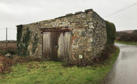 Trevalgan Primitive Methodist Chapel, St Ives