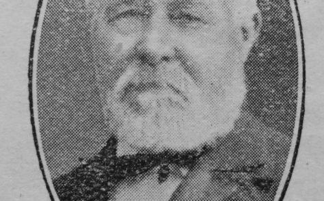 Wilkinson, James (1841-1909)