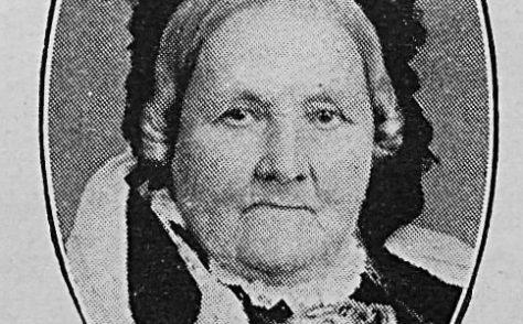 Swift, Elizabeth (nee Haines) (1826-1910)