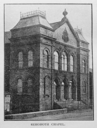 Primitive Methodism in Bradford