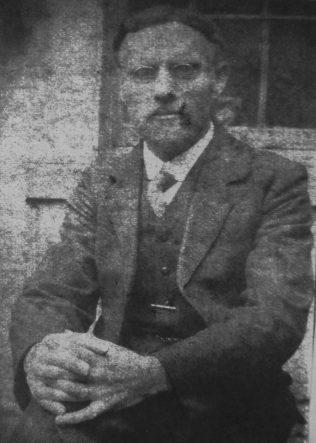 Theophilus Bowdler Williams