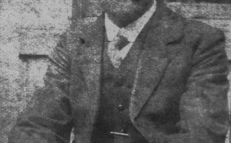 Williams, Theophilus Bowdler (1865-1944)