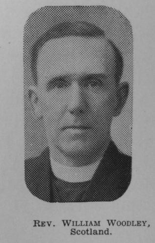 Woodley, William (1880-1953)   Wycherley