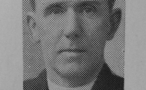 Woodley, William (1880-1953)