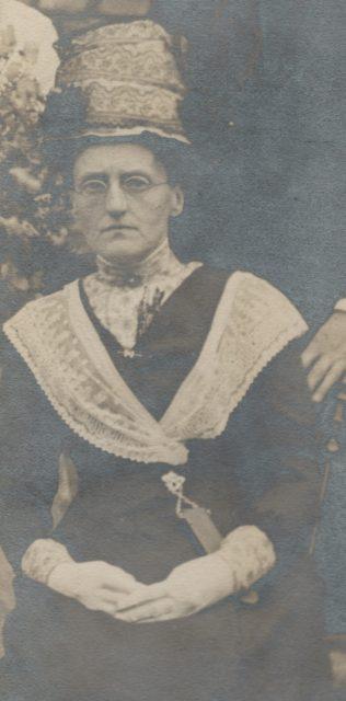 Mary Ann Watson, nee Walton | Supplied by Judith Rogers