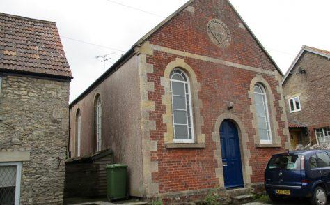 Wanstrow Primitive Methodist chapel