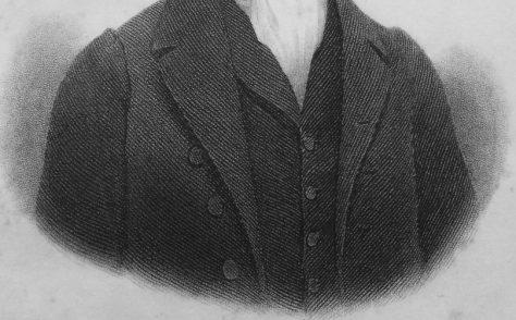 Tindall, George (1799-1889)