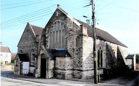 High Littleton Primitive Methodist chapel