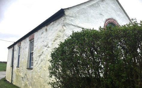 Goonbell Primitive Methodist Chapel