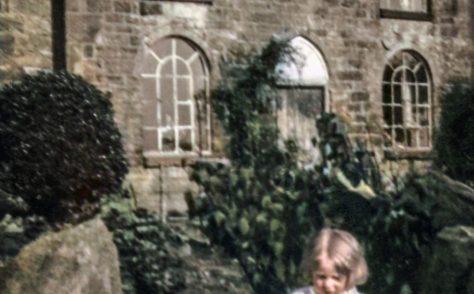 Troughstones- A Family History