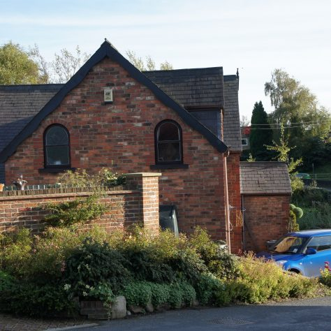 Crakehall Primitive Methodist Chapel, near Bedale, Yorkshire | Peter Barber, 7/10/12