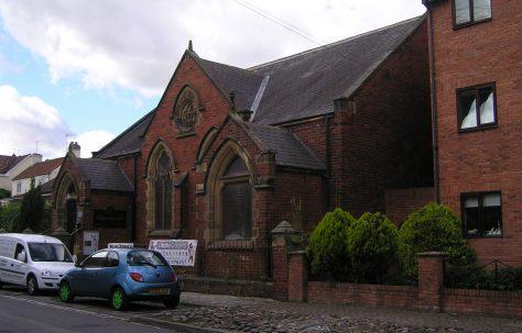 Yarm-on-Tees Primitive Methodist Chapel (ii)