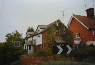 Little Walden Primitive Methodist chapel | Keith Guyler 1997