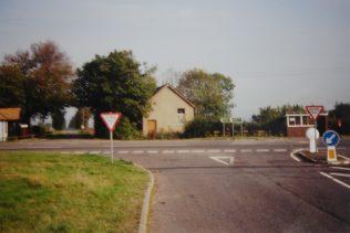 Childerley Gate Primitive Methodist chapel | Keith Guyler 1994