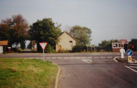 Childerley Gate Primitive Methodist chapel