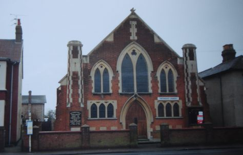Great Wakering Primitive Methodist Chapel