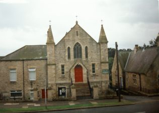 Witton le Wear Primitive Methodist chapel | Keith Guyler 1998