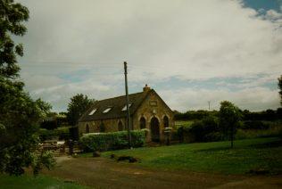 Bildershaw Primitive Methodist chapel | Keith Guyler 1996