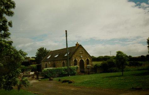 Stonehouse Primitive Methodist chapel, Bildershaw